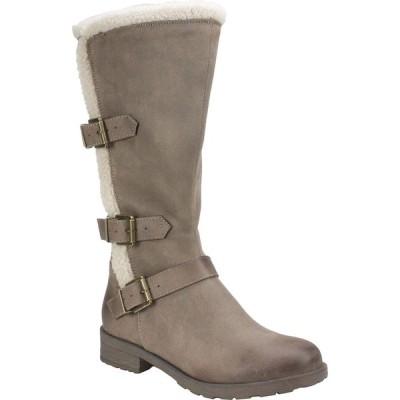 ホワイトマウンテン レディース ブーツ・レインブーツ シューズ Santell Tall Mid Calf Boot