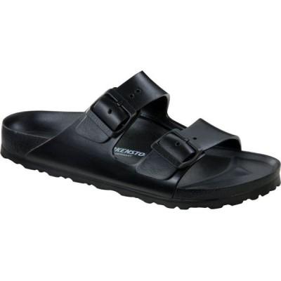ビルケンシュトック Birkenstock メンズ サンダル シューズ・靴 Arizona Core Sandal Black Eva