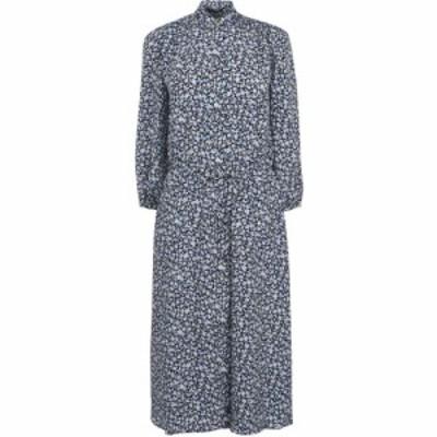 ラルフ ローレン Lauren by Ralph Lauren レディース ワンピース ワンピース・ドレス Alixandra lonf sleeve casual dress Multi Coloure
