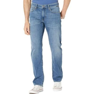 マーヴィ ジーンズ Mavi Jeans メンズ ジーンズ・デニム ボトムス・パンツ Zach Straight in Mid Brushed Williamsburg Mid Brushed Williamsburg