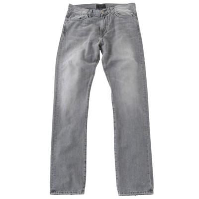 SPURR (スパー)  デニムパンツ(Grey)