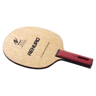 Nittaku 卓球 レクロST 16 ラケット(ne6118)