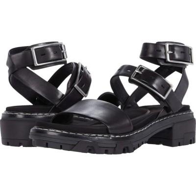 ラグ&ボーン rag & bone レディース サンダル・ミュール シューズ・靴 Shiloh Sandal Black