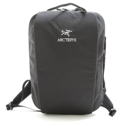 アークテリクス ARCTERYX リュックサック バックパック メンズ レディース 16180 BLADE 6 バックパック BLACK