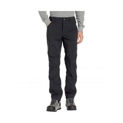 Marmot マーモット メンズ 男性用 ファッション パンツ ズボン Arch Rock Pants - Black