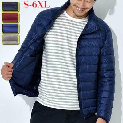ジャケット メンズ レディース 中綿ジャケット フード付きジャケット 襟ジャケット アウター おしゃれ 羽織 冬春 母の日