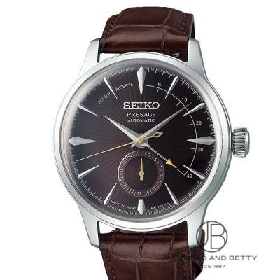 セイコー SEIKO プレザージュ ベーシックライン SARY135 新品 時計 メンズ