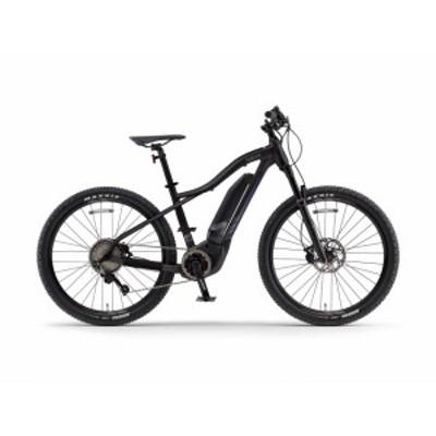 配送も店頭受取も可 電動自転車 ヤマハ 電動アシスト自転車 YPJ-XC M 27.5インチ 電動アシストマウンテンバイク 2020年 マットブラック2