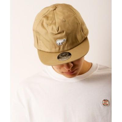 FUNALIVE / 【EBBET FIELD FLANNELS】BCI MOTIF ロゴキャップ MEN 帽子 > キャップ