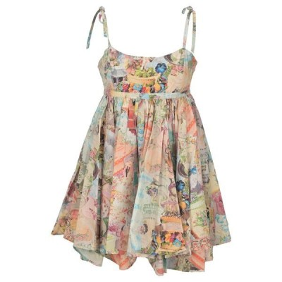 マークジェイコブス レディース ワンピース トップス Marc Jacobs Baby Doll Dress -