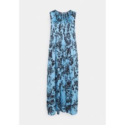 ドライコーン レディース ワンピース トップス CASIMIRA - Day dress - blau blau