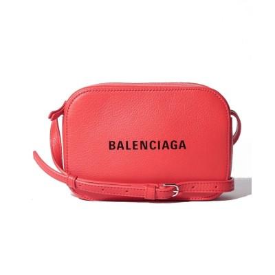 (BALENCIAGA/バレンシアガ)【BALENCIAGA】Everyday Camera Bag XS/レディース ピンク