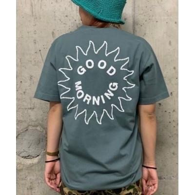tシャツ Tシャツ Good Morning Tapes / Sun Logo Tシャツ