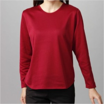 柔らかな風合いのストレッチTシャツ
