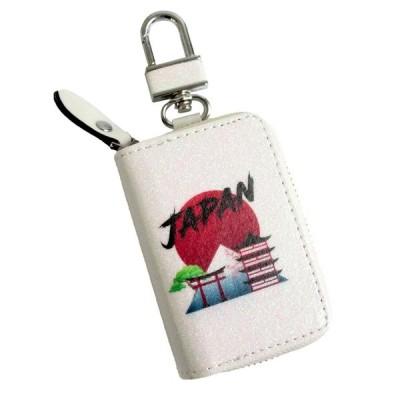 AWESOME(オーサム) スマートキーケース 和シリーズ 富士山 ASK-WAP02   4560490005160