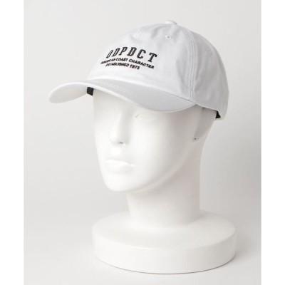 帽子 キャップ :OUTDOOR別注 ツイルCAP
