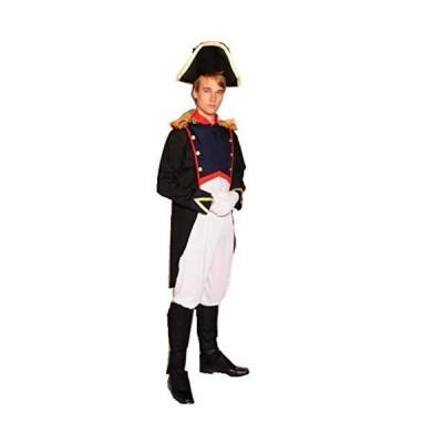 ナポレオン コスプレ衣装 仮装変装 コスチューム (身長170−180cm)