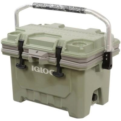 IGLOO イグルー IMX 24 50476 キャンプ用品 クーラーボックス ハードクーラー 小型 中型 10L〜30L リットル 送料無料