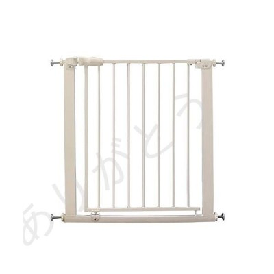 新品 Pressure Mount Baby Safety Gates Walk Through Door, for House Doorway Stairs (Size : 81-82.99CM)