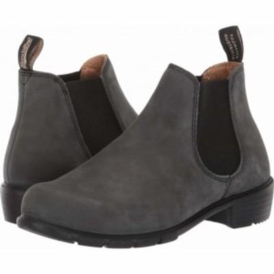 ブランドストーン Blundstone レディース ブーツ シューズ・靴 BL1971 Rustic Black