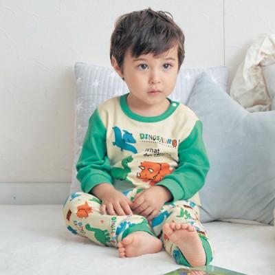 かぶりボーイズパジャマ