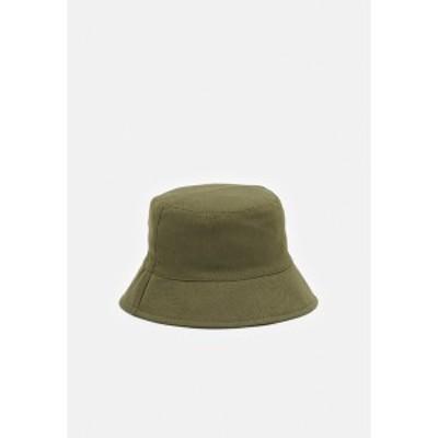 ピーシーズ レディース 帽子 アクセサリー PCNABBY BUCKET HAT - Hat - sea turtle sea turtle