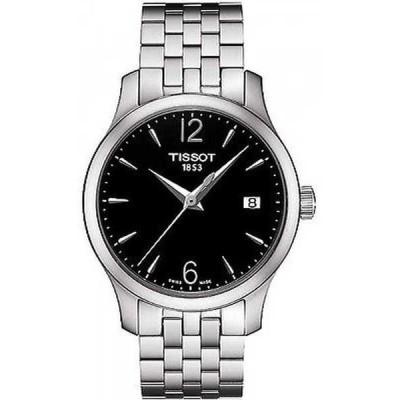 腕時計 ティソット Tissot T-クラシック レディース 腕時計 T0632101105700