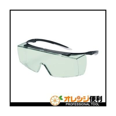 UVEX 一眼型保護メガネ スーパーf OTG オーバーグラス(調光レンズ) 9169850 【836-6613】
