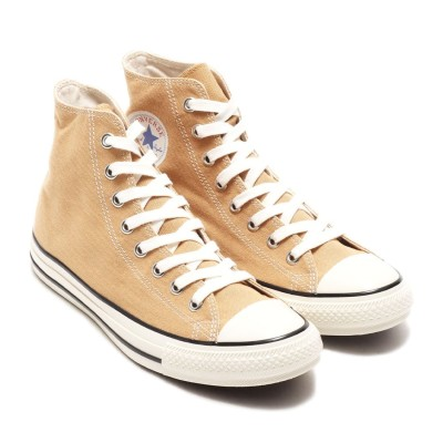 コンバース CONVERSE ALL STAR US COLORS HI (CAMEL)