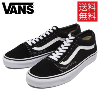 バンズ VANS OLD SKOOL スニーカー オールドスクール ブラック 黒 靴 VN000D3HY28 Black