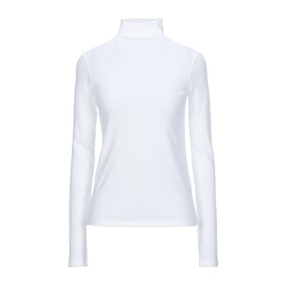 VINCE. T シャツ ホワイト XS コットン 100% T シャツ