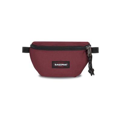 イーストパック EASTPAK バックパック&ヒップバッグ ボルドー ポリエステル 100% バックパック&ヒップバッグ