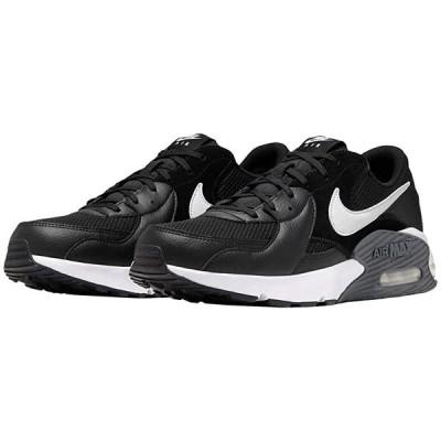 ナイキ Air Max Excee メンズ スニーカー 靴 シューズ Black/White/Dark Grey