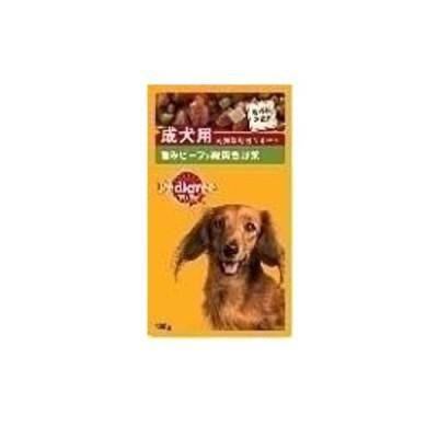 マースジャパンリミテッド P101 成犬用 ビーフ&野菜 130g