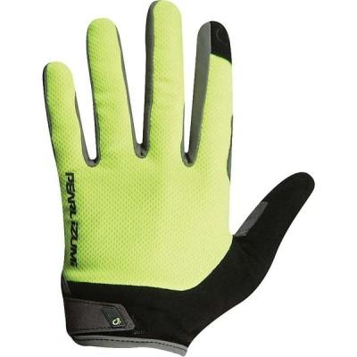 パールイズミ Pearl Izumi ユニセックス 自転車 グローブ Attack FF Glove Screaming Yellow