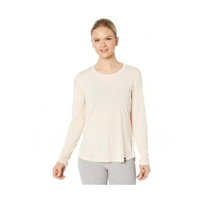 Marmot マーモット レディース 女性用 ファッション Tシャツ Calavera Long Sleeve - Mandarin Mist