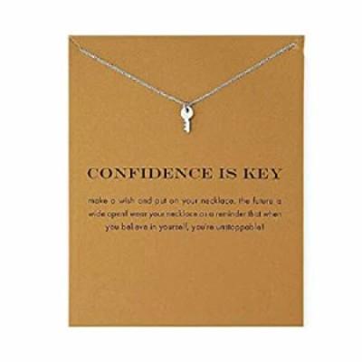 ネックレス LANG XUAN フレンドシップパールネックレス 幸運の象 星 真珠 円形 ペンダント ネックレス レディース ギフトカード シルバー