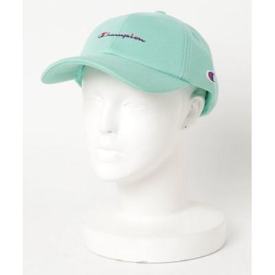 JEANS MATE / 【CHAMPION】スウェットローキャップ WOMEN 帽子 > キャップ
