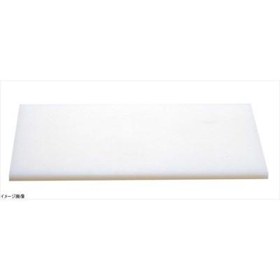 ヤマケン K型プラスチックまな板 500×250×5 片面シボ付 K1
