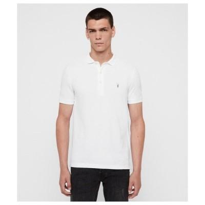ポロシャツ REFORM SHORT SLEEVE POLO SHIRT   リフォーム ショートスリーブ ポロシャツ