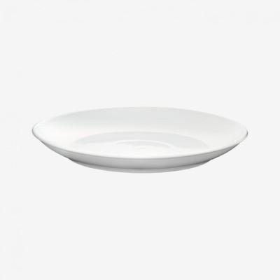 波佐見焼 丸皿 コモン プレート 270mm ホワイト 白 Common