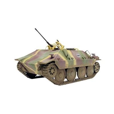 プラッツ 1/35 第二次世界大戦 ドイツ軍 駆逐戦車 38(t)2cm対空機関砲 Flak38搭載型 プラモデル DR6399