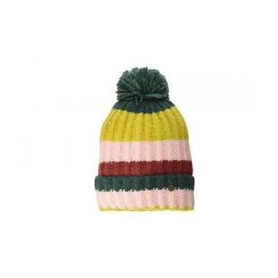 Roxy ロキシー レディース 女性用 ファッション雑貨 小物 帽子 ビーニー ニット帽 Simple Story Beanie - Cilantro
