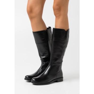 タマリス レディース ブーツ Boots - black