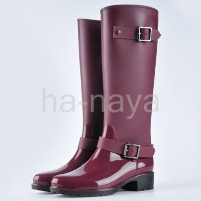 ハイヒールレインブーツレディースショートレインシューズショート雨靴長靴梅雨対策おしゃれ撥水防水滑り止め軽量