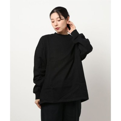 tシャツ Tシャツ 《SUPER THANKS》WHICH WAY BIC LONG T-SHIRT