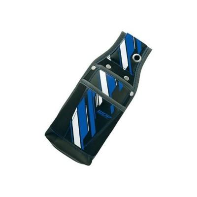 プロスター Newpoly ツールケース万能差 ブルー H280×W100×D60mm WPS-06BL 0