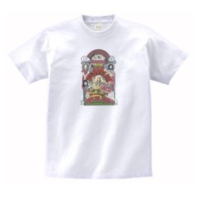 LED ZEPPELIN 音楽・ロック・シネマ Tシャツ