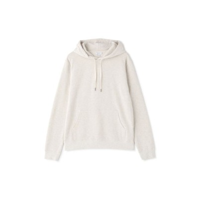 MARGARET HOWELL / SUNSPEL / MEN'S?COTTON LOOPBACK ORVERHEAD HOOD MEN トップス > パーカー