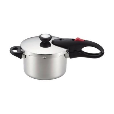 軽量単層NEO IH対応 片手圧力鍋 3.0L(4合炊き) ( 1コ入 )